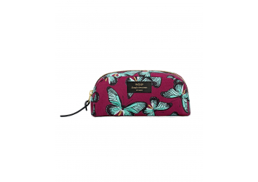 Grosse trousse Butterfly - WOOUF