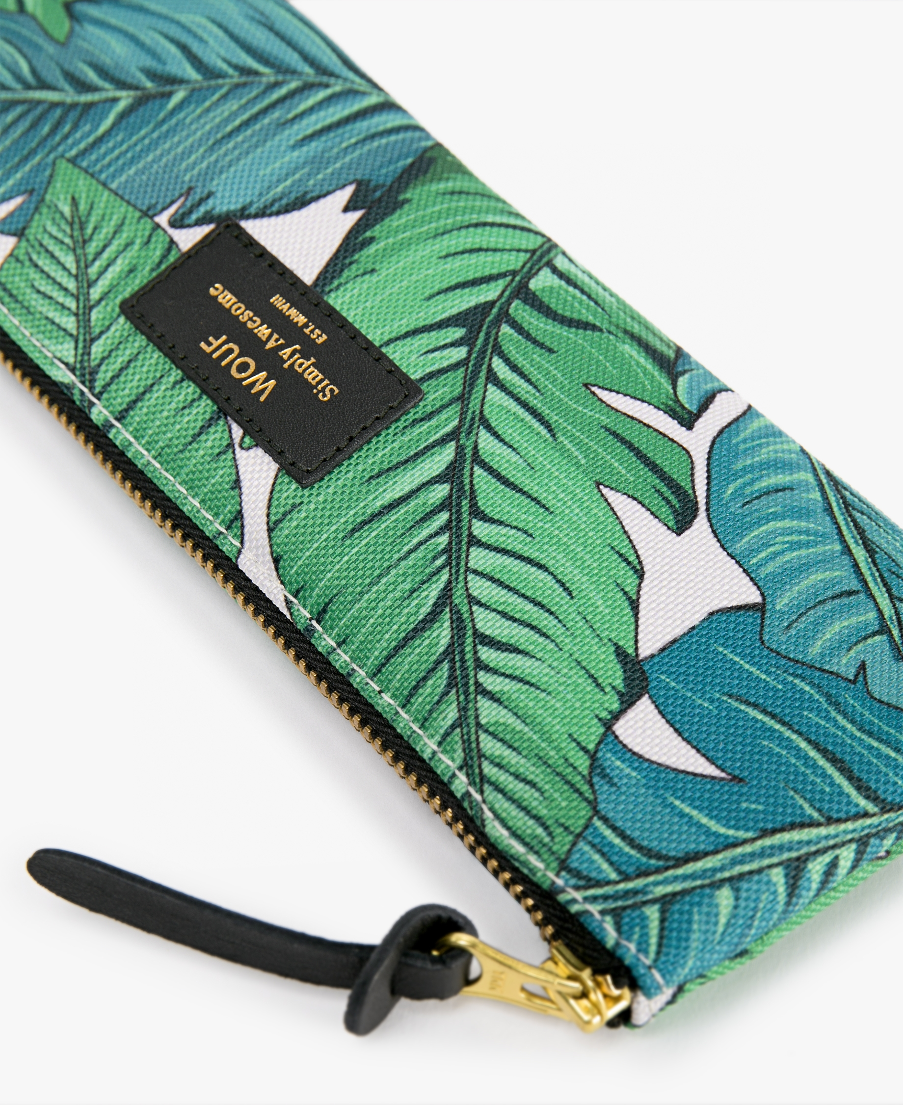 Trousse Tropical - WOOUF