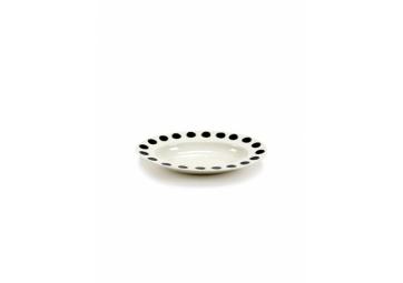 """Plat ovale """"Dots"""" Pasta - SERAX"""