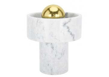 "Lampe de table ""Stone"" - TOM DIXON"