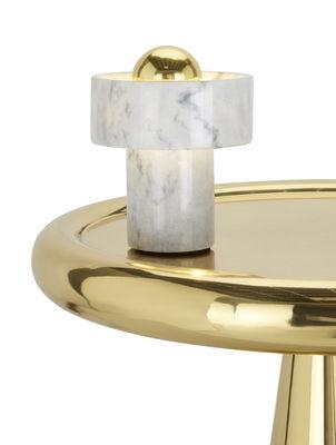 "Lampe de table ""Stone"" - TOM DIXON"