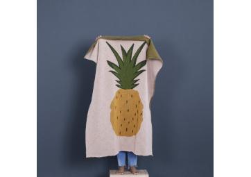 Couverture ananas - FERM LIVING