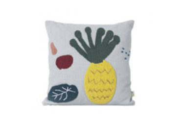 Coussin ananas - FERM LIVING