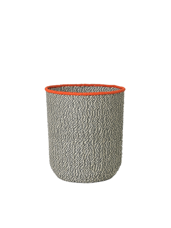 Panier tressé - Medium - FERM LIVING