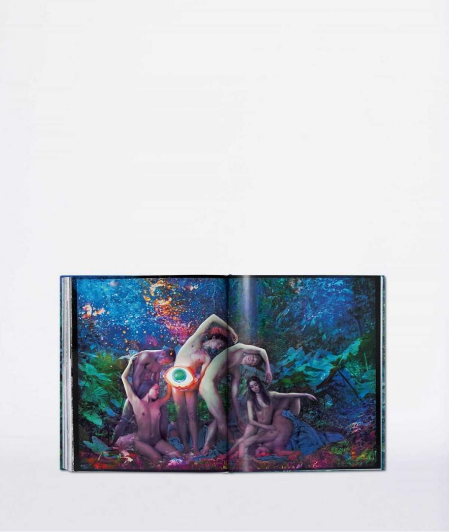 Livre Lachapelle, A new world - TASCHEN