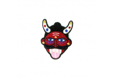 Broche Diable - MACON& LESQUOY