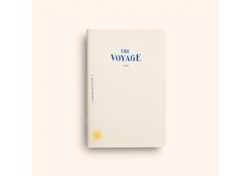 Carnet The Voyage - OCTAEVO