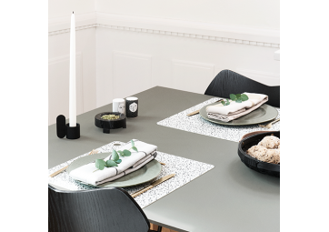Lot de 2 Sets de table Terrazzo - OYOY