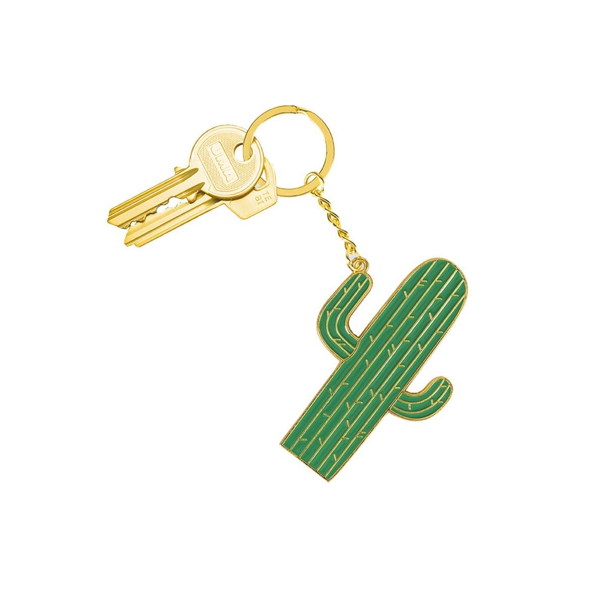 Porte clé Cactus Oversized - DOIY