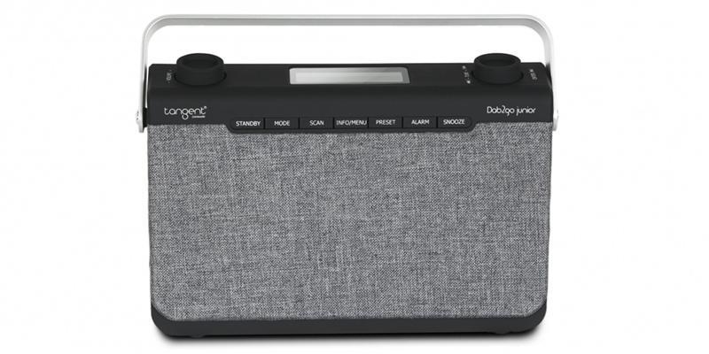 Radio portable bluetooth - TANGENT