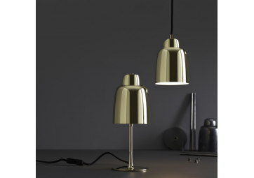 Lampe de table Champagne - PHOLC