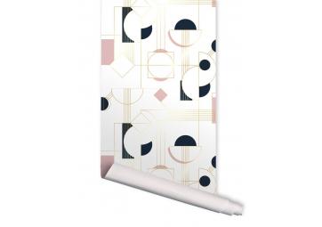 """Rouleau de papier peint """"Daisy """" - PAPERMINT"""