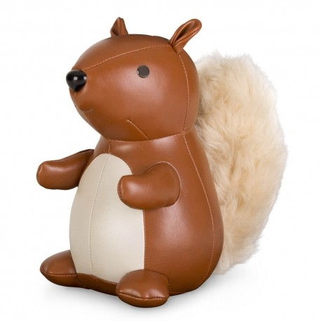 Serre-livres écureuil design- ZUNY