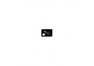 Broche étoile filante - MACON & LESQUOY