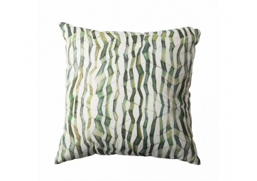 Coussin Bambou 45x45 cm - URBAN NATURE CULTURE