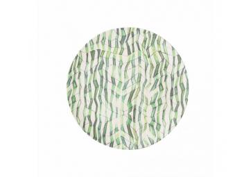 Assiette Bambou - URBAN NATURE CULTURE