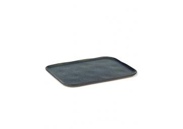 Assiette rectangulaire XL Mercy - SERAX