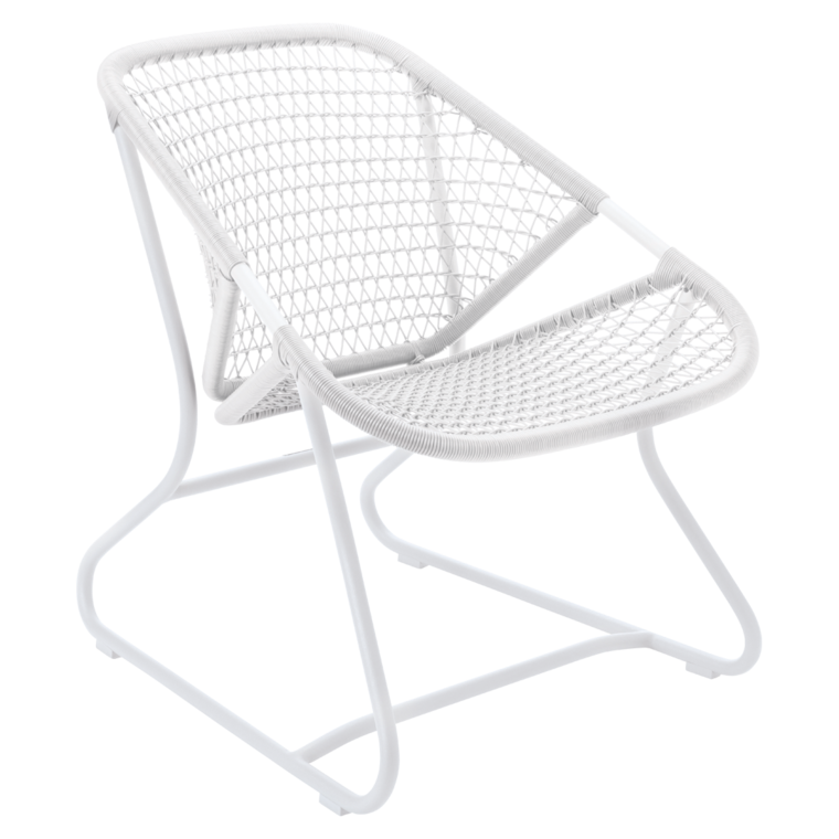 fauteuil outdoor sixties design fermob