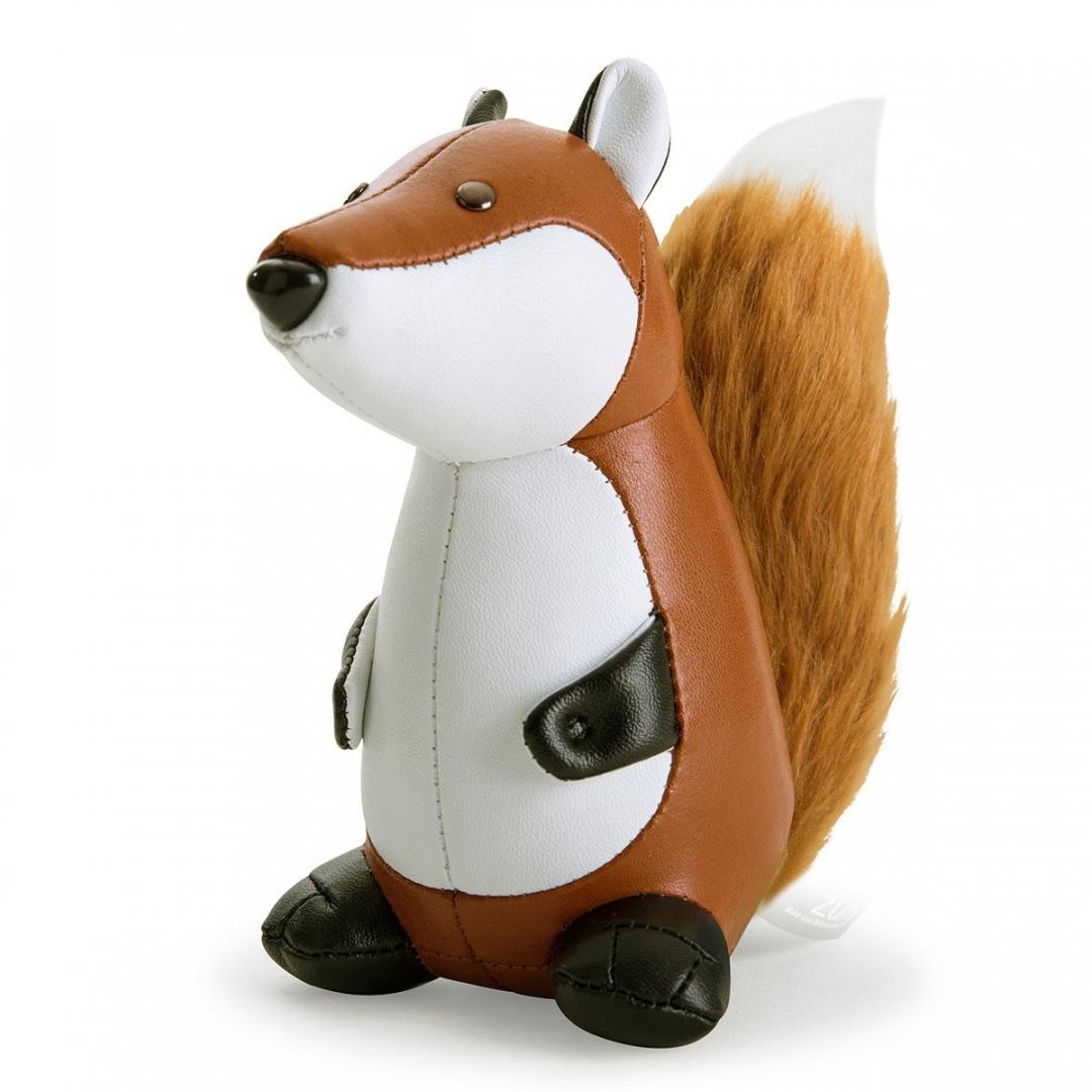 SERRE LIVRE - FOX - tan & white