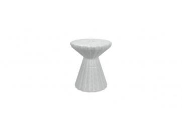 Table d'appoint / Tabouret Inout - GERVASONI