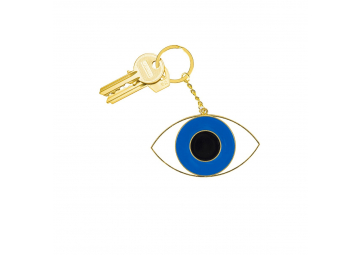 Porte-clé Oversized Eye - DOIY