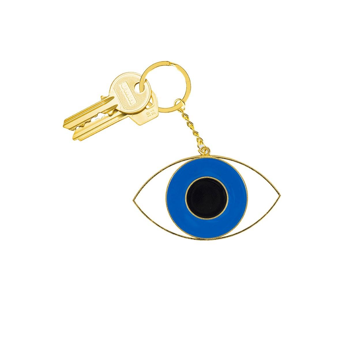 Porte-clé Oversized Eye - DOIY
