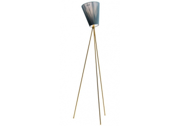 Lampadaire OSLO WOOD - NORTHERN LIGHTING