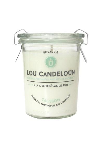 Bougie calisson - LOU CANDELOUN