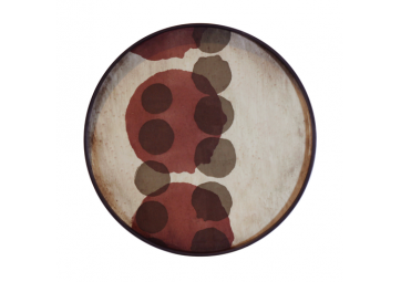 Plateau Pinot Layered Dots - ETHNICRAFT ACCESSOIRES