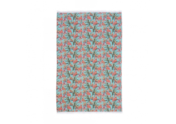 Serviette Digital Flamingo Oceana - Balitowel