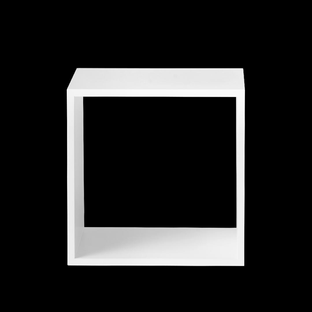 Stacked M 2.0 - Etagère sans fond - MUUTO
