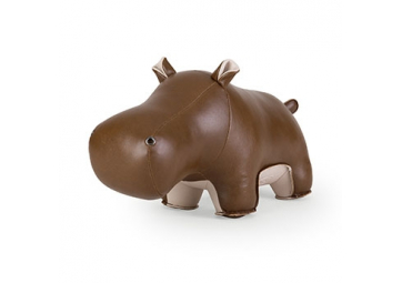 Serre-Livres Hippo Buddy - ZUNY