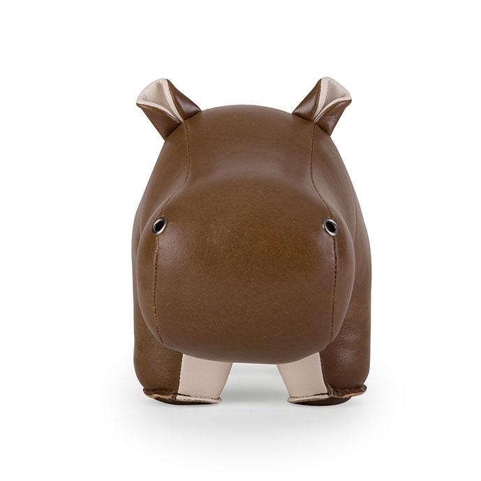 Serre livres Hippo Buddy design zuny