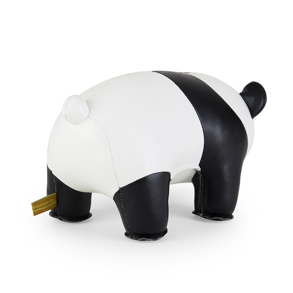 serre livres design panda zuny
