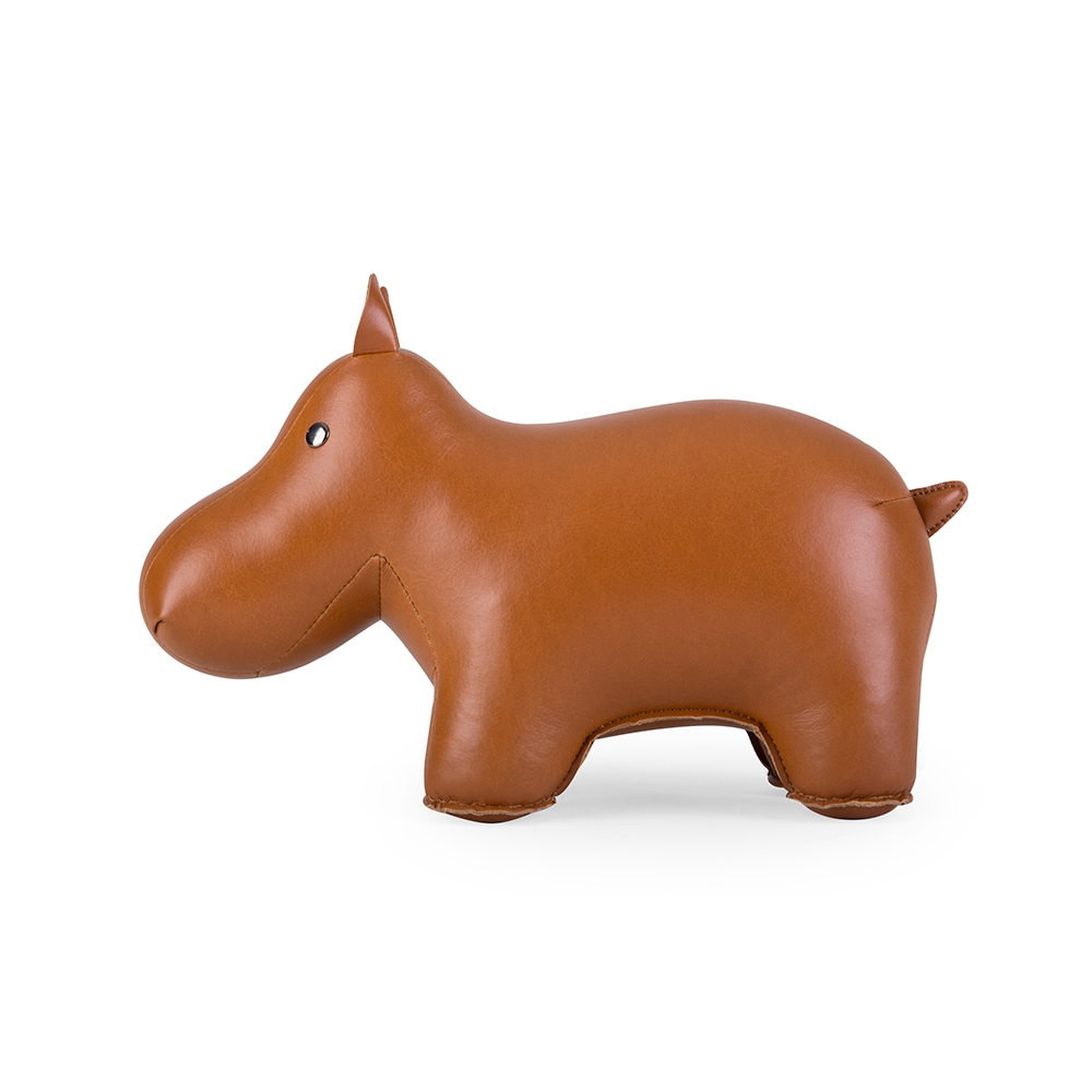 Serre Livres Hippopotame design ZUNY