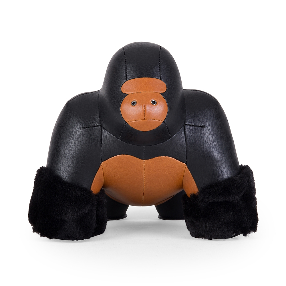 cale porte design gorille milo zuny