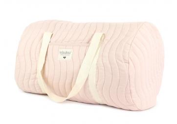 Weekend bag Los Angeles - Bloom Pink - NOBODINOZ