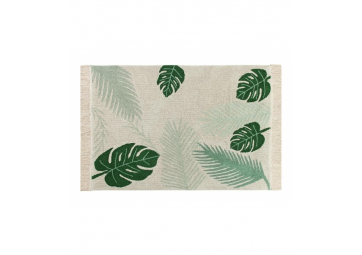 Tapis Tropical Green - LORENA CANALS