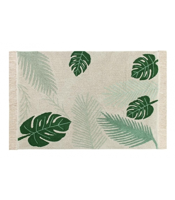 Tapis Tropical Green - LORENA CANALS