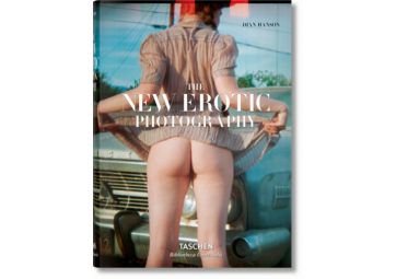Livre New Erotic Photography - TASCHEN
