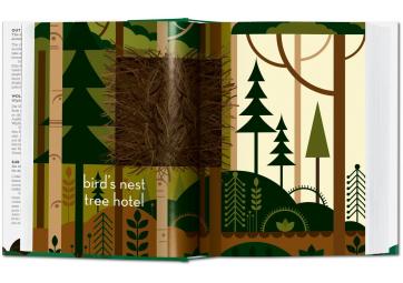 Livre Tree Houses - TASCHEN