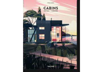 Cabins - Taschen