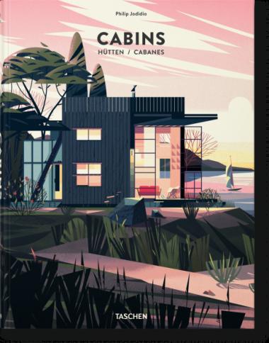 Cabanes - Taschen