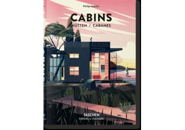 Cabins - Nouveau format -  TASCHEN