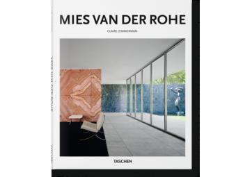 Livre Mies Van Der Rohe - TASCHEN