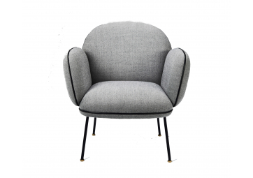 Fauteuil Ollie - WENDELBO