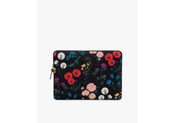Housse Blossom Macbook 13' - WOOUF