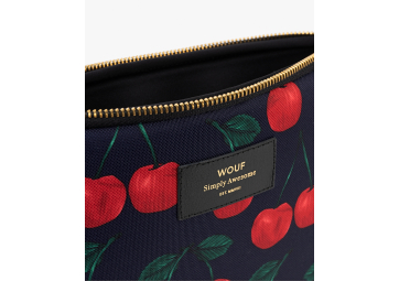 Housse Ipad Cherries - WOOUF