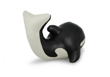 Serre-Livres Baleine Mumu - ZUNY
