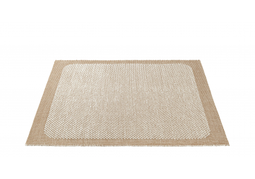 Tapis Pebble tissé main - MUUTO